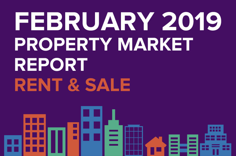 February 2019 - Sydney Property Market Report
